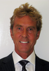 Dr Ian Hallam MBE BDS - cosmetic dentist at Meon Dental Petersfield Hampshire