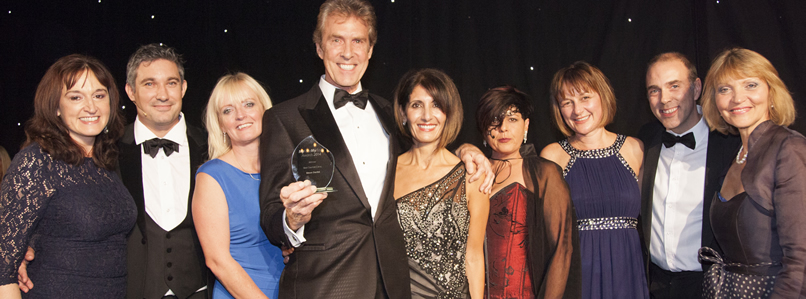 The team at Meon Dental